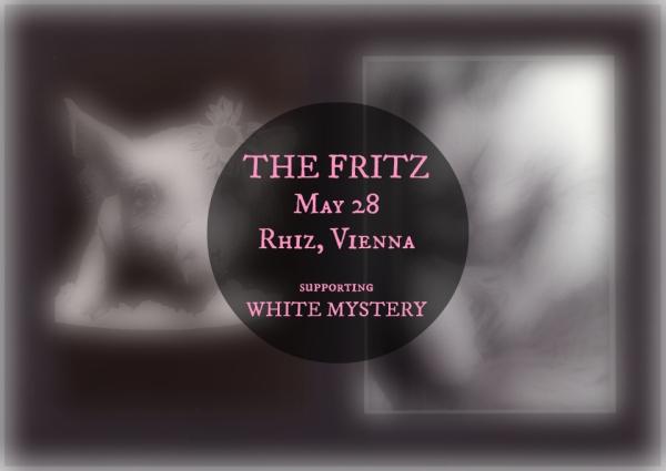 Fritz Rhiz