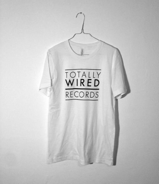 Totally Wired Records