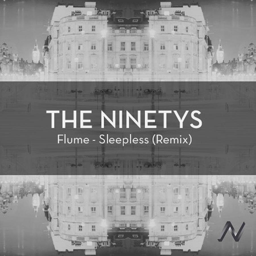 sleepless the ninetys