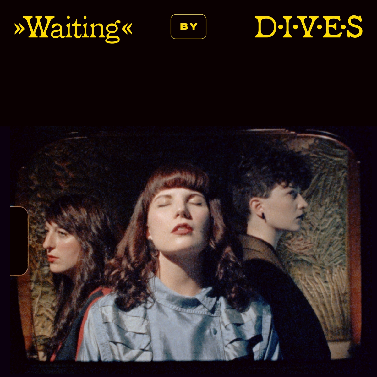"Video of the day: DIVES - ""Waiting"""